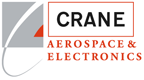 Crane Aerospace & Electronics Logo